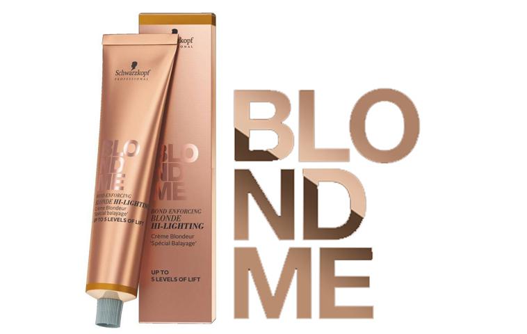 Blonde Me Hi-Lighting