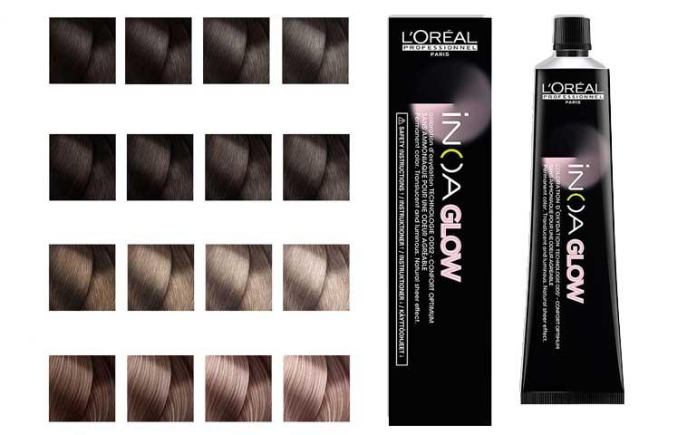 L'Oréal Inoa Glow