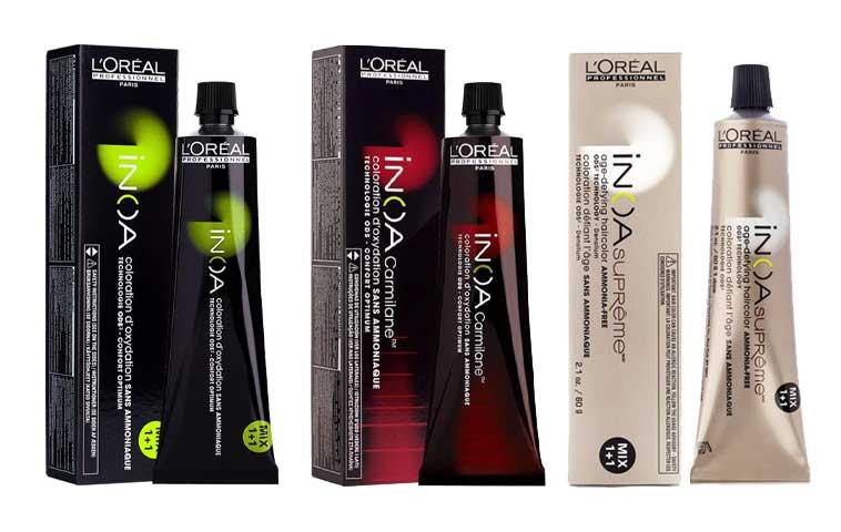 L'Oréal Inoa