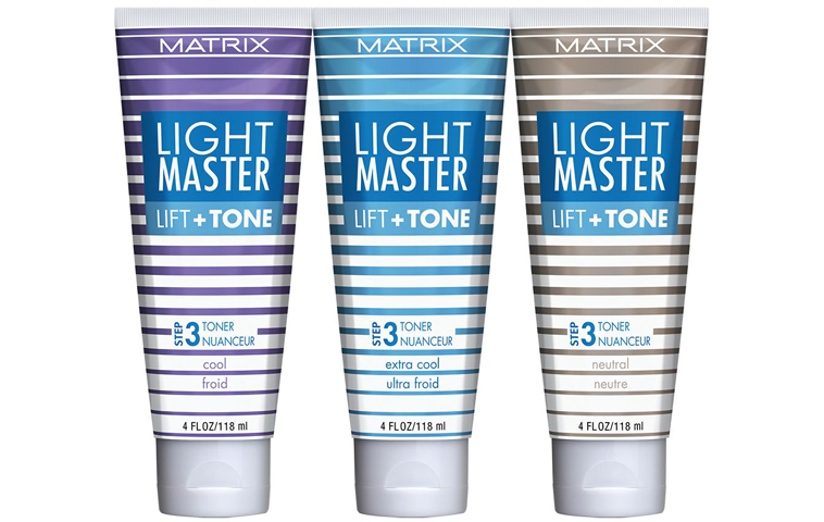 Matrix Light Master Lift and Tone