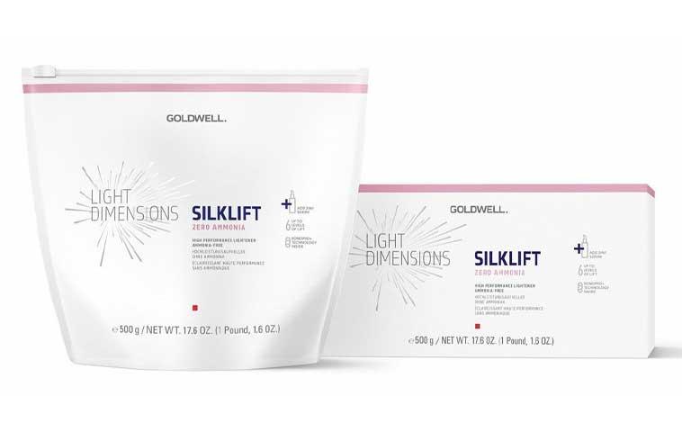 Goldwell Silk Lift Zero Ammonia