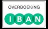 Betaling via IBAN