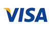 Betaling via VISA