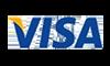 Betaling via VISA