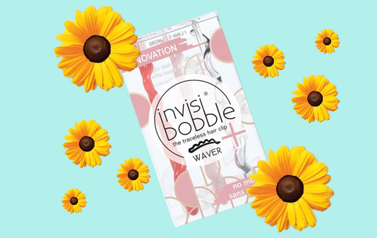 Invisibobble Waver Plus